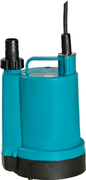 APP BPS-300 Manual Submersible Pump without Float 110V